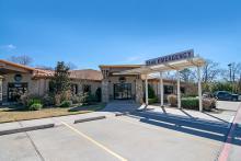 Emergency Room - St. Luke's Health - Montgomery, TX