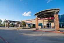 Emergency Room - St. Luke's Health - Conroe, TX
