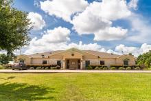 Ear, Nose & Throat (ENT) - Baylor St. Luke's Medical Group - Livingston, TX