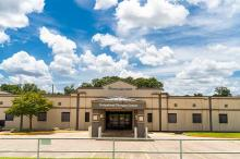 Outpatient Therapy Center - Lufkin, TX