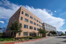 MAC II Building