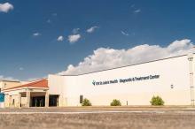 Diagnostic and Treatment Center - Kirby Glen - CHI St. Luke's Health - Houston, TX