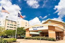 Emergency Room at Livingston Hospital - Livingston, TX