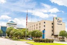 Heart & Stroke Center at Memorial Hospital - Lufkin, TX