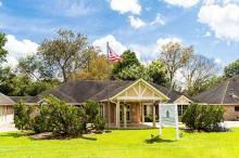 Joe W. Elliott Hospitality House - Lufkin, TX